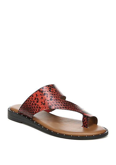 Ginny Toe Ring Sandals