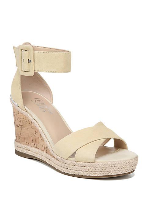 Quintana Wedge Sandals