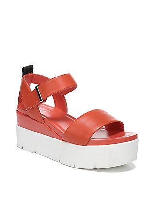 f6187ae0c Franco Sarto. Franco Sarto Vanjie Sporty Platform Sandals