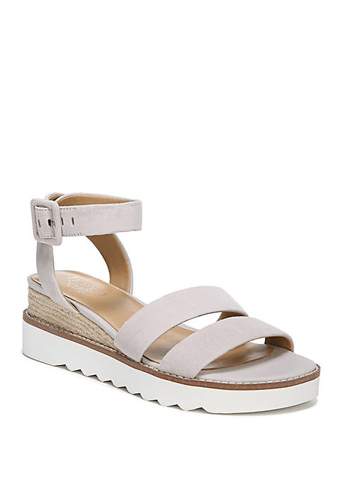 Connolly Platform Sandals