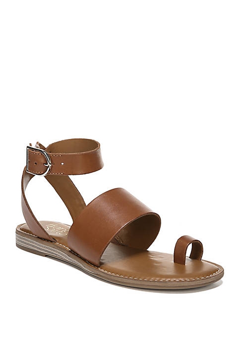 Gracious Toe Ring Sandals