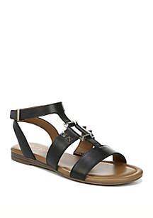 Franco Sarto Genova Strappy Sandals