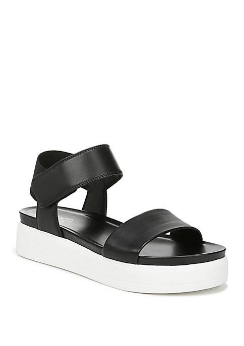 Kana Slingback Platform Sandals