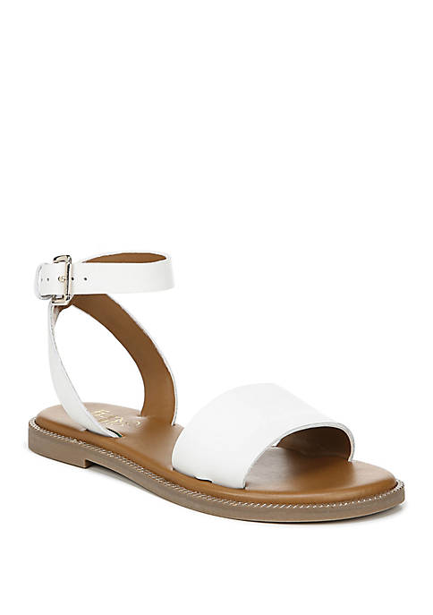 Kyra Ankle Strap Sandals