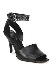 Franco Sarto Pepita Strappy Sandals