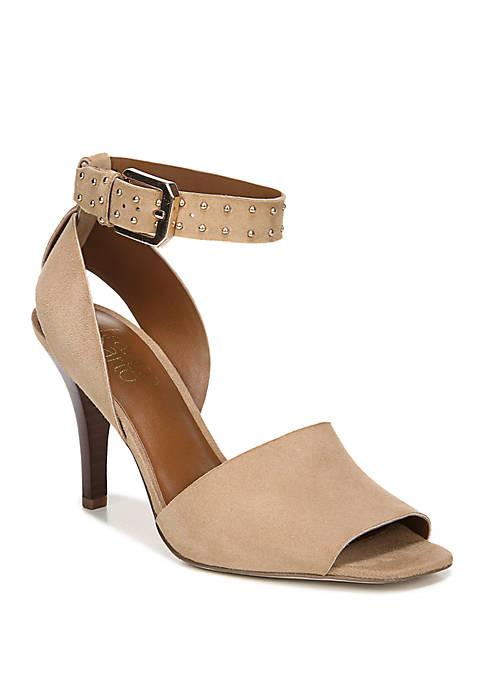 Pepita Strappy Sandals