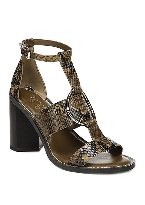 Franco Sarto Dandelion City Sandals