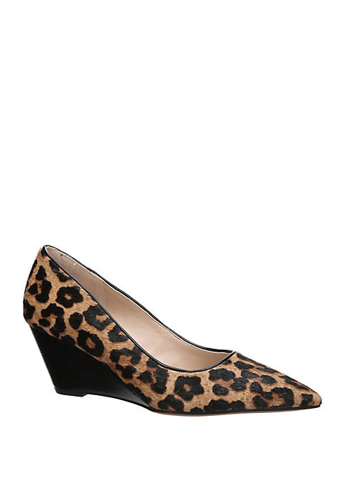 Franco Sarto Alicia Wedge Pumps