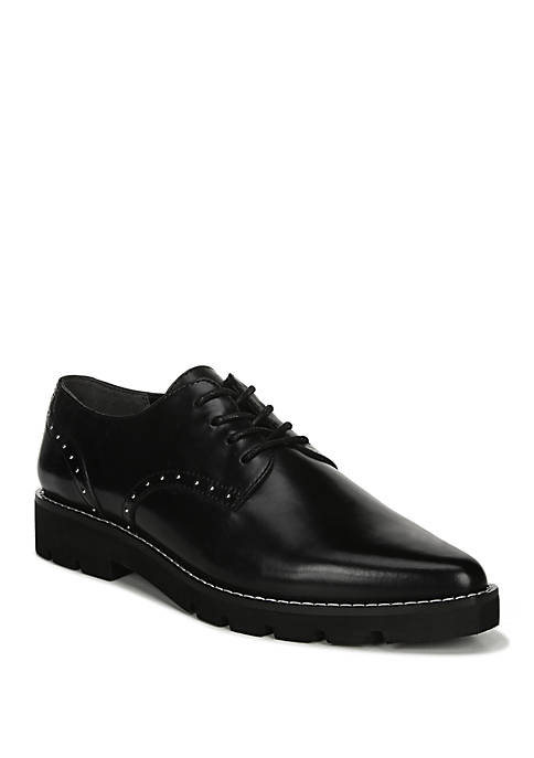 Devoted Oxford Shoes