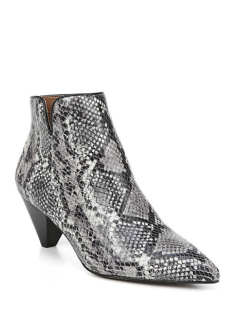 Franco Sarto Dare2 Booties