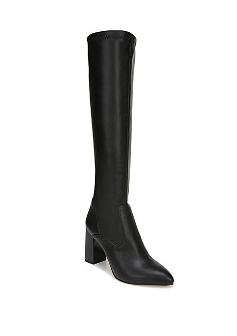 Franco Sarto Katherine High Shaft Boots