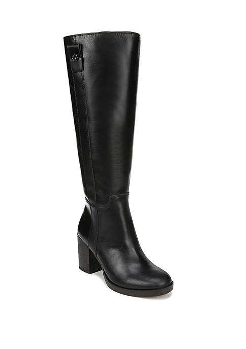 Franco Sarto Kendra High Shaft Boots