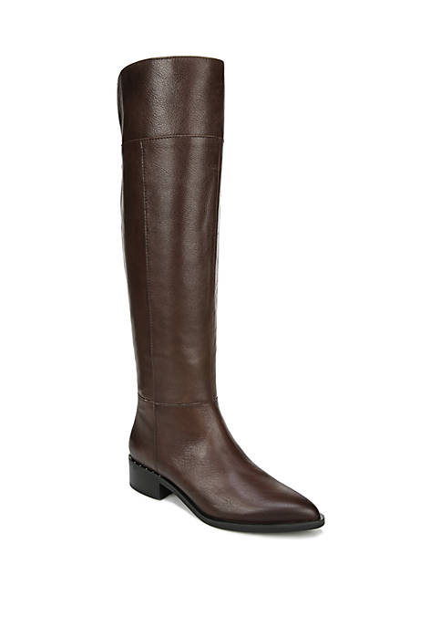 Franco Sarto Daya Wide Calf Cold Weather Boots