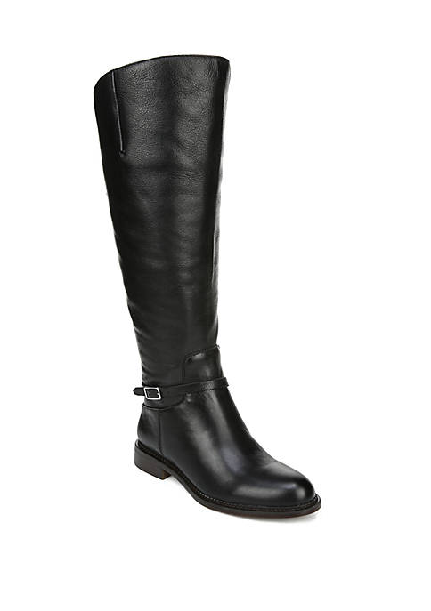 Franco Sarto Haylie Wide Calf High Shaft Boots