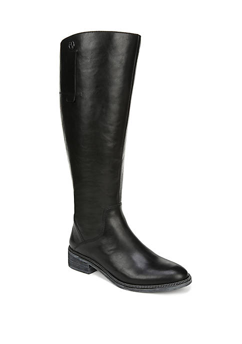 Franco Sarto Becky Wide Calf High Shaft Boots