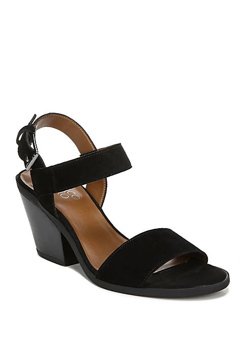 Franco Sarto Kenlee City Sandals