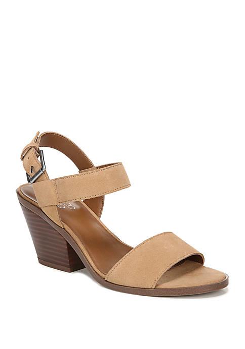 Franco Sarto Kenlee City Sandals
