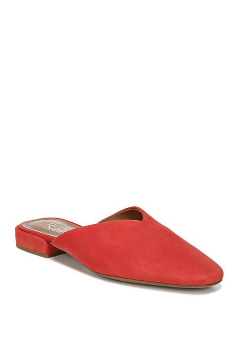 Franco Sarto L-Van Mule Sandals