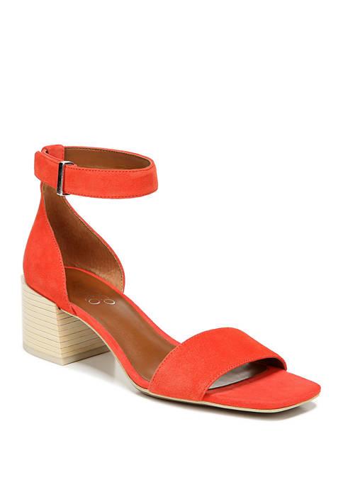 Franco Sarto L-Merryl Sandals