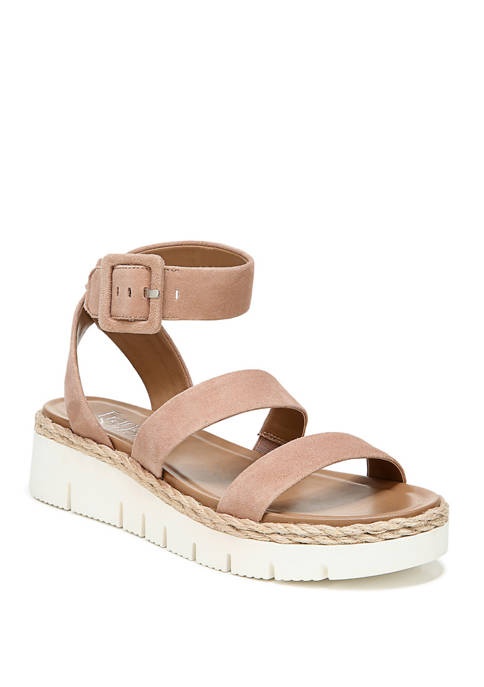 Franco Sarto L-Jackson Sport Sandals