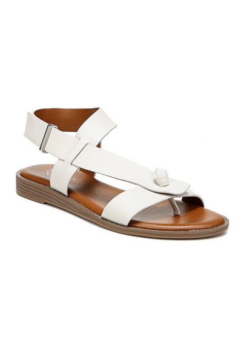 Franco Sarto L-Glenni Putty Sandals