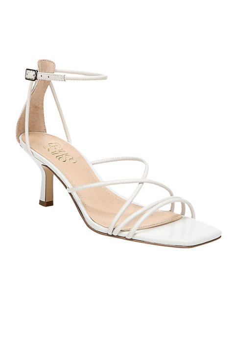 Franco Sarto Mia Strappy Sandals