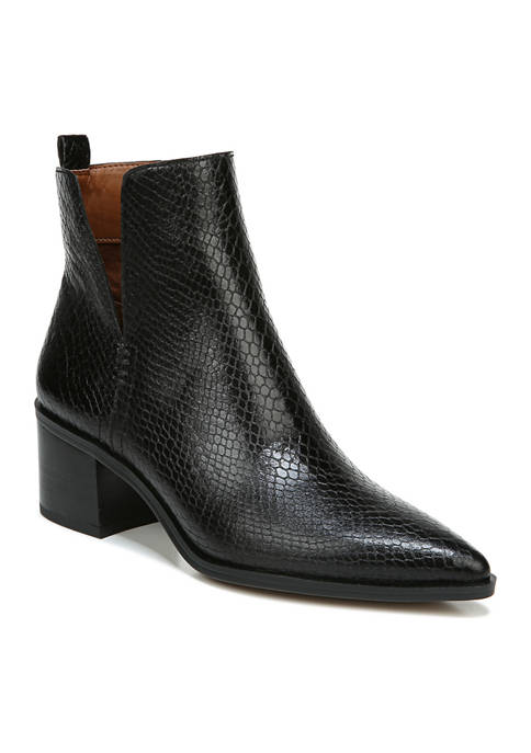 Franco Sarto L-Darona Western Boots