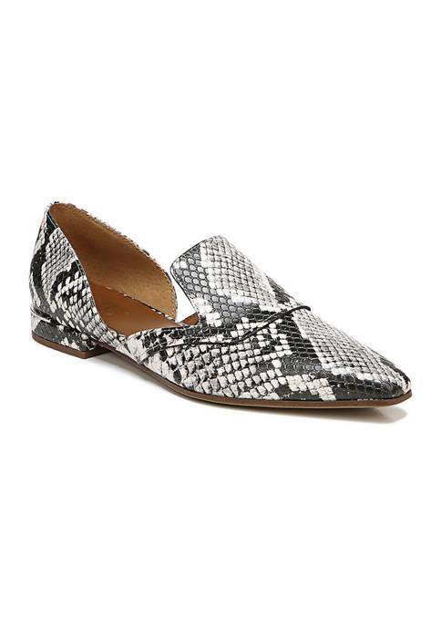 Franco Sarto L-Artisan Alabaster Slip-On Loafers