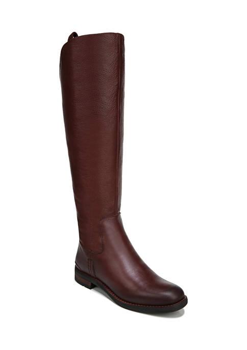 Franco Sarto L-Meyer Wide Calf High Shaft Boots-