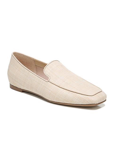L-Averly2 Oat Slip On Loafers