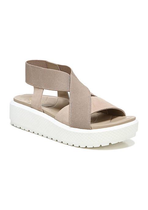 L-Niko Summer Beige Sandals