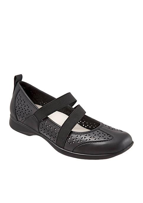 Josie Mary Jane Shoe
