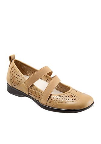 Trotters Josie Mary Jane Shoe Sto2YuR