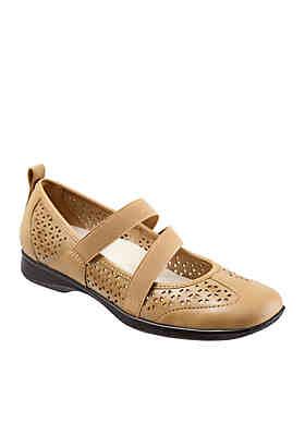 Trotters Josie Mary Jane Shoe ... 5676d9f127