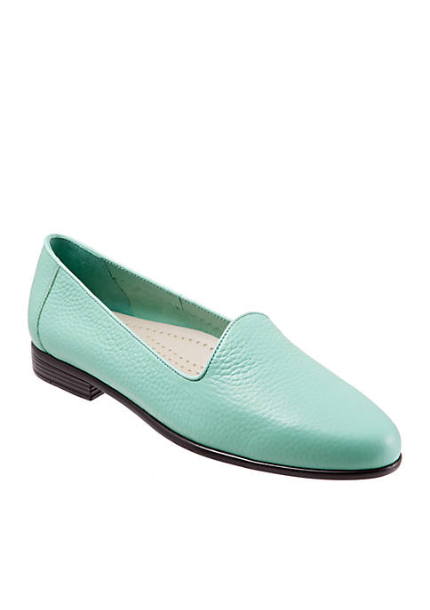 Trotters Liz Tumbled Loafer