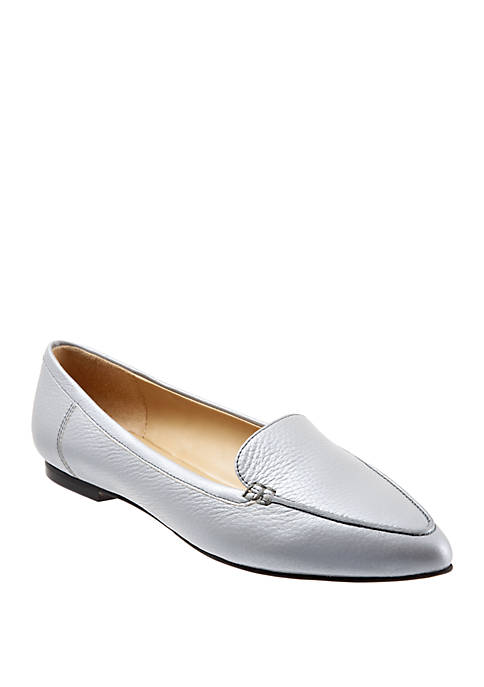 Trotters Ember Pointed Toe Flats