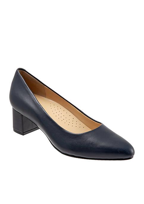 Kari Block Heel