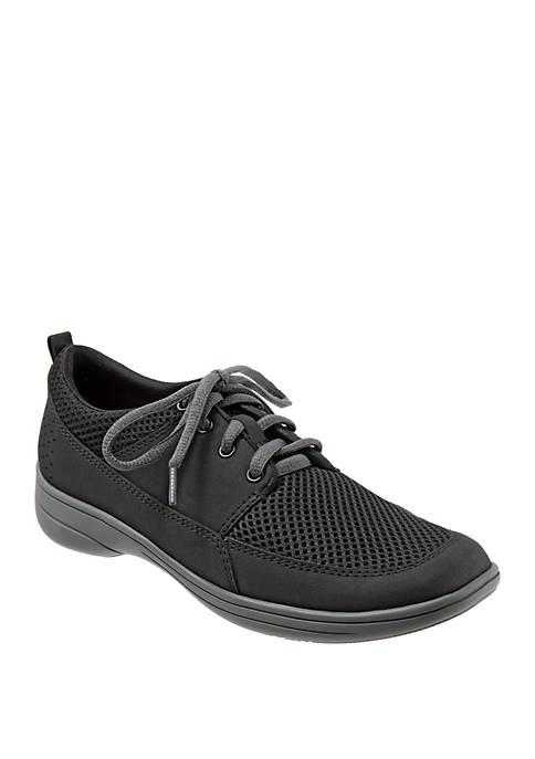 Jesse Lace Up Casual Shoes