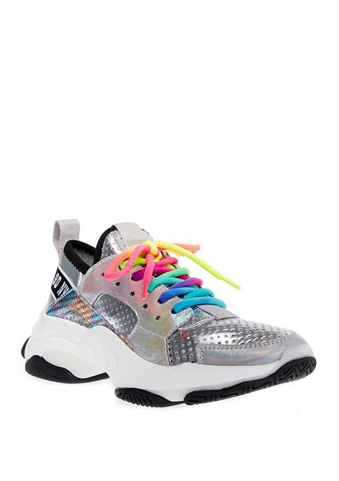 Steve Madden Ajax Multi Sneakers