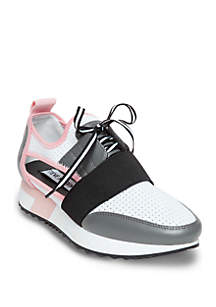 Arctic Cutout Trainers