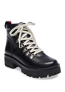 Bam Lace Up Hiker Boot