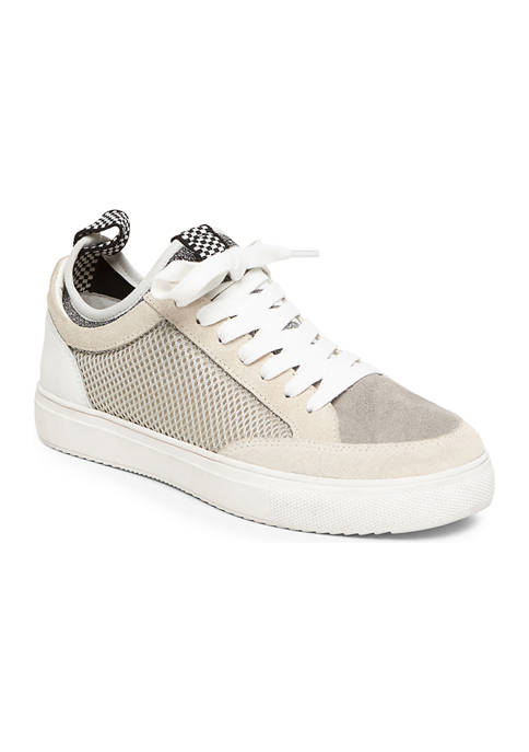 Bliss Slip-On Stretch Sneakers