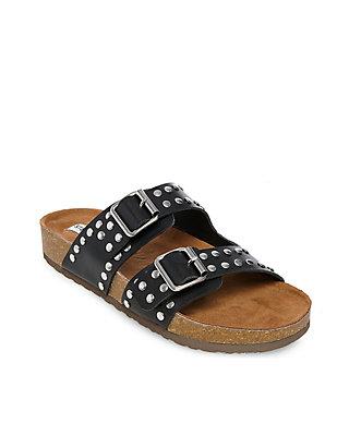 c7b63075729 Steve Madden Bond Studded Sandal
