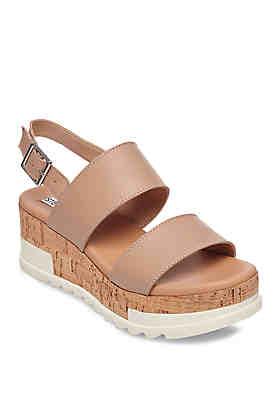 d29efdbaa9 Women's Designer Sandals: Slides, Jelly & More | belk
