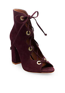 Steve Madden Carusso Booties