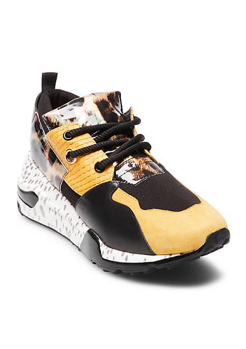 Steve Madden Cliff Sneaker Belk