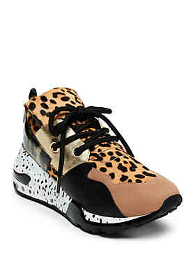official photos c2355 0c3c8 Steve Madden Cliff Sneakers ...