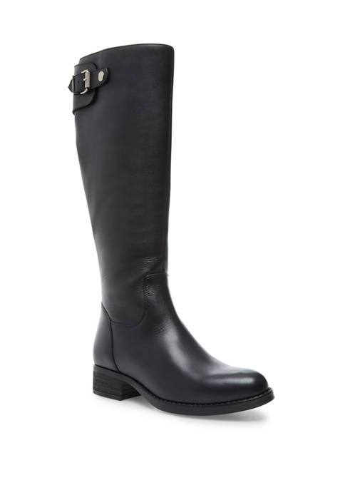 Steve Madden Edie Riding Boots