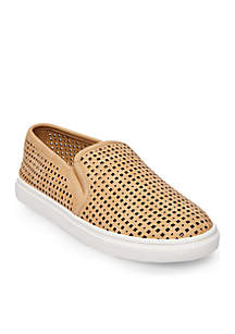 Eileen Perforated Sneaker
