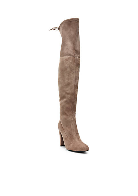 Gorgeous Over the Knee Boot